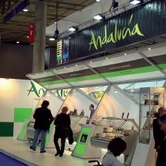 Fabricacion, montaje y desmontaje Alimentaria 2010
