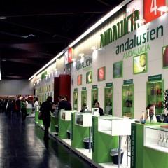 Fabricacion, montaje y desmontaje Biofach 2009