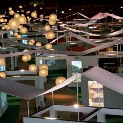 Fabricacion, montaje y desmontaje Ferantur 2007