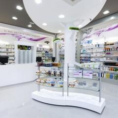 Instalaciones farmacias