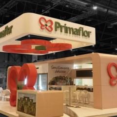 Fabricación, montaje y desmontaje stand Primaflor