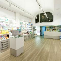 Instalaciones en Farmacias